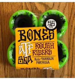 Bones Rough Rider Wranglers 56mm