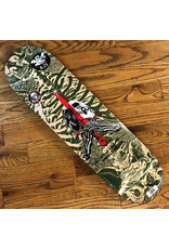 Powell and Peralta Skull & Sword Olive 8.25x31.95