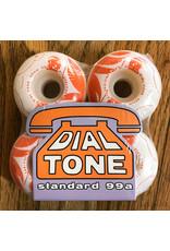 Dial Tone Wheels Star Eyes Classic 52mm99A