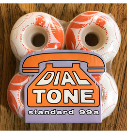 Dial Tone Wheels Star Eyes Classic 52mm99A