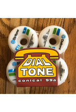Dial Tone Wheels Bell South Conical 53mm99A