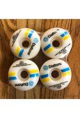 Dial Tone Wheels Bell South Classic 55mm99A