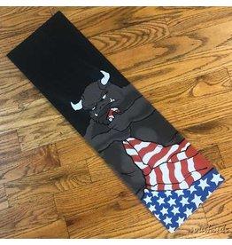 101 Skateboards 101 Griptape Patriot