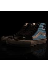 VANS Vans Sk8-HI Pro LTD Sci-Fi Fantasy Black Blue