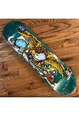 Anti Hero Deck Pumping Feathers 8.5x32