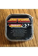 Bronson Speed Co. G3 Bearings Zion Wright