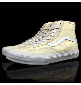 VANS Vans Crockett High Pro Antique White