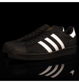 ADIDAS Adidas Superstar ADV Black White Stripe