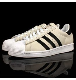 ADIDAS Adidas Superstar ADV White Black Stripe