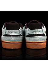 Emerica The Low Vulc Green Gum