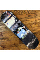 FA Deck Ambulance 8.5x31.91