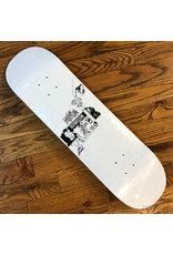 FA Deck Louie Who Cares 8.25x31.79