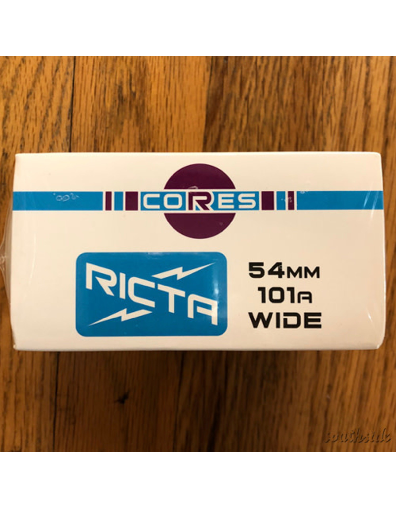Ricta Cores Purple 54mm101A