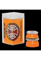 Indy Standard Conical Medium 90A Orange