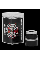 Indy Standard Cylinder Cushions Hard 94A Black