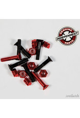 Indy Hardware 1 Inch Red Phillips