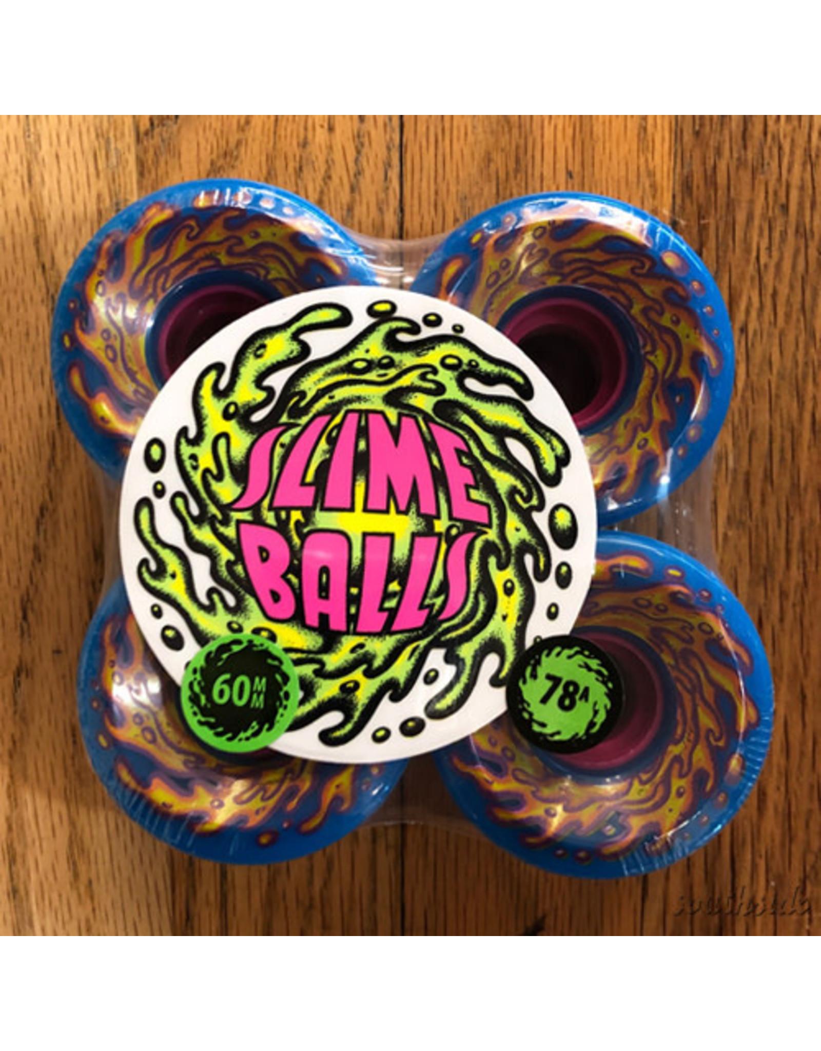 Slime Balls Slime Balls OG Blue Pink 60mm78A