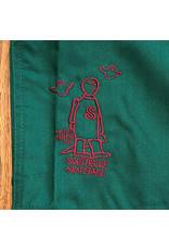 Southside Southside Gonz 94 Short Forest Burg Embroidered