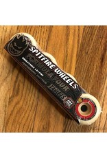 Spitfire Spitfire Wheels F4 Tablet 52mm101A