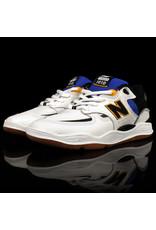 NEW BALANCE New Balance 1010 Tiago White Blue