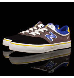 NEW BALANCE New Balance 255 YOUTH Black Gray Yellow