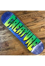 Creature Deck Logo Stumps 8.25x31.8