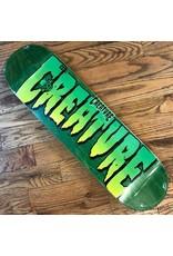 Creature Deck Logo Stumps 8.5x31.88