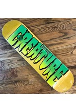 Creature Deck Logo Stumps 8x31.5