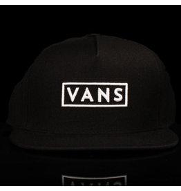 VANS Vans Hat Easy Box Snap Black
