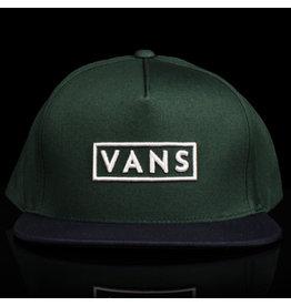 VANS Vans Hat Easy Box Snap Pine Needle
