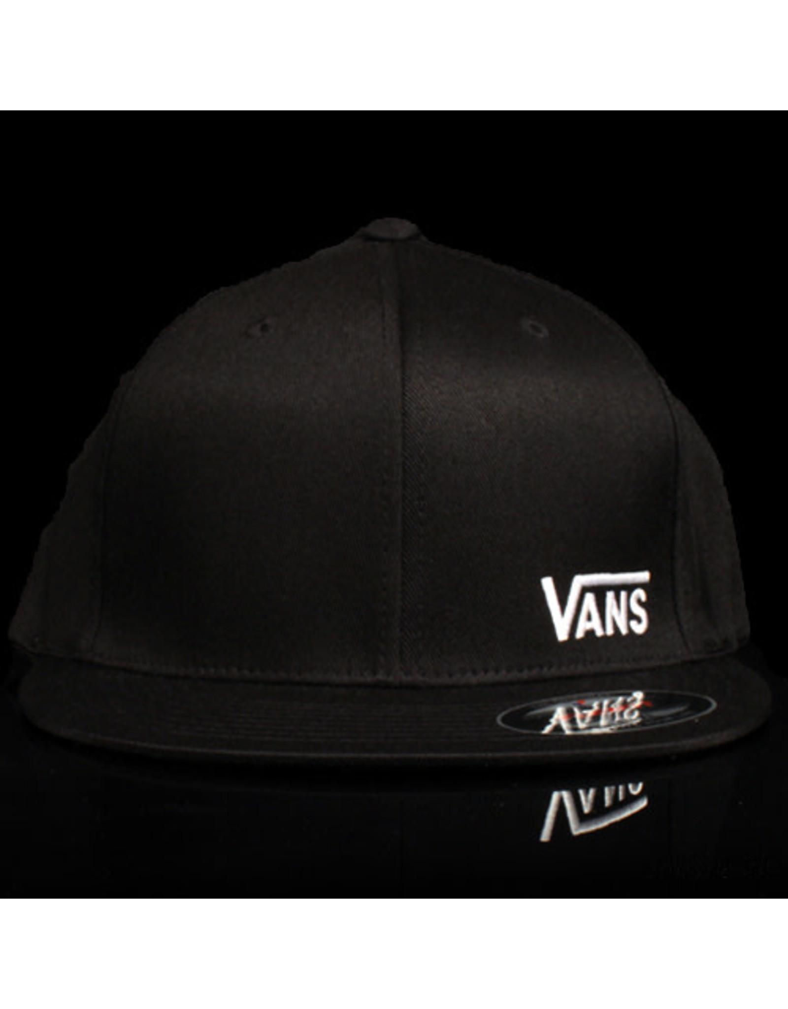 VANS Vans Hat Splitz Black LG/XL