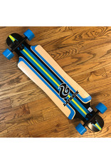 Layback Layback Complete Finish Line Bamboo 9.75x40 Blue