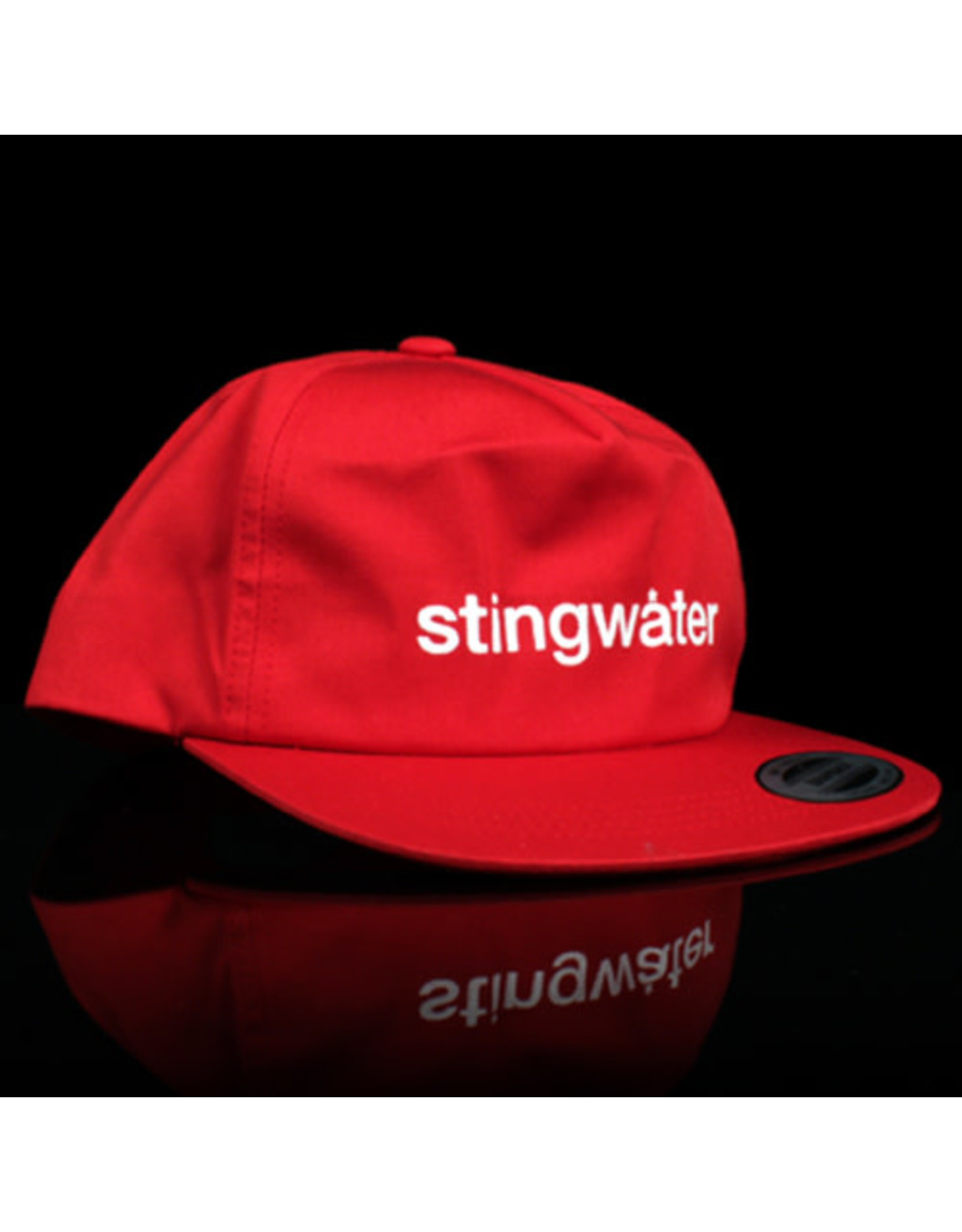 Stingwater Stingwater Hat Unstructured Red