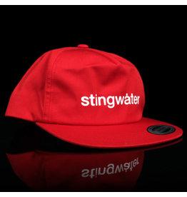 Stingwater Stingwater Hat Unstructured Red