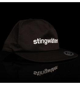 Stingwater Stingwater Hat Unstructured Black