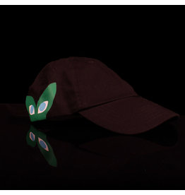 Stingwater Stingwater Hat Peeking Aapi Black