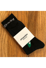 Stingwater Stingwater Socks Aapi Black