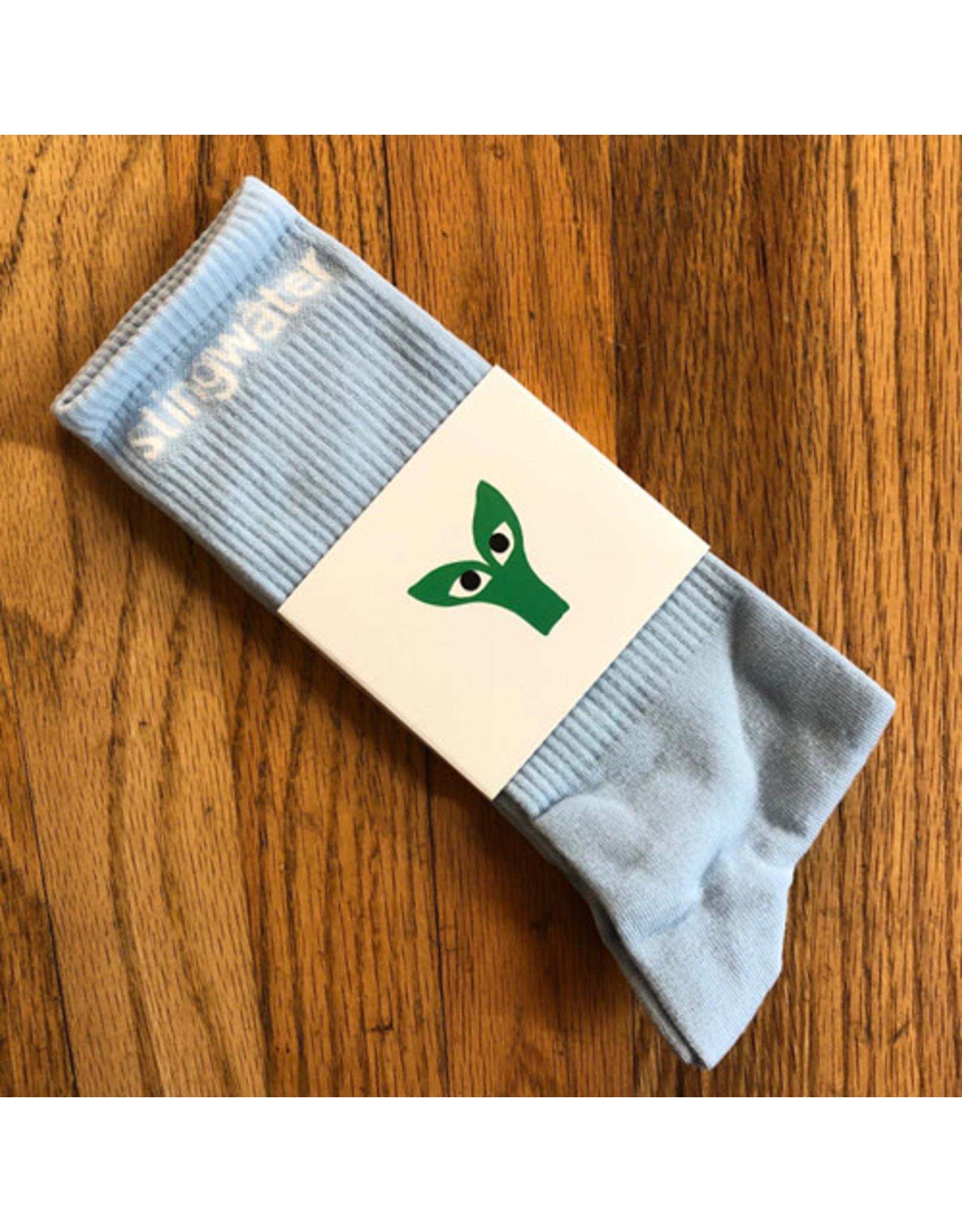 Stingwater Stingwater Socks Aapi Air Blue