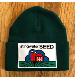 Stingwater Stingwater Beanie Seed Forest
