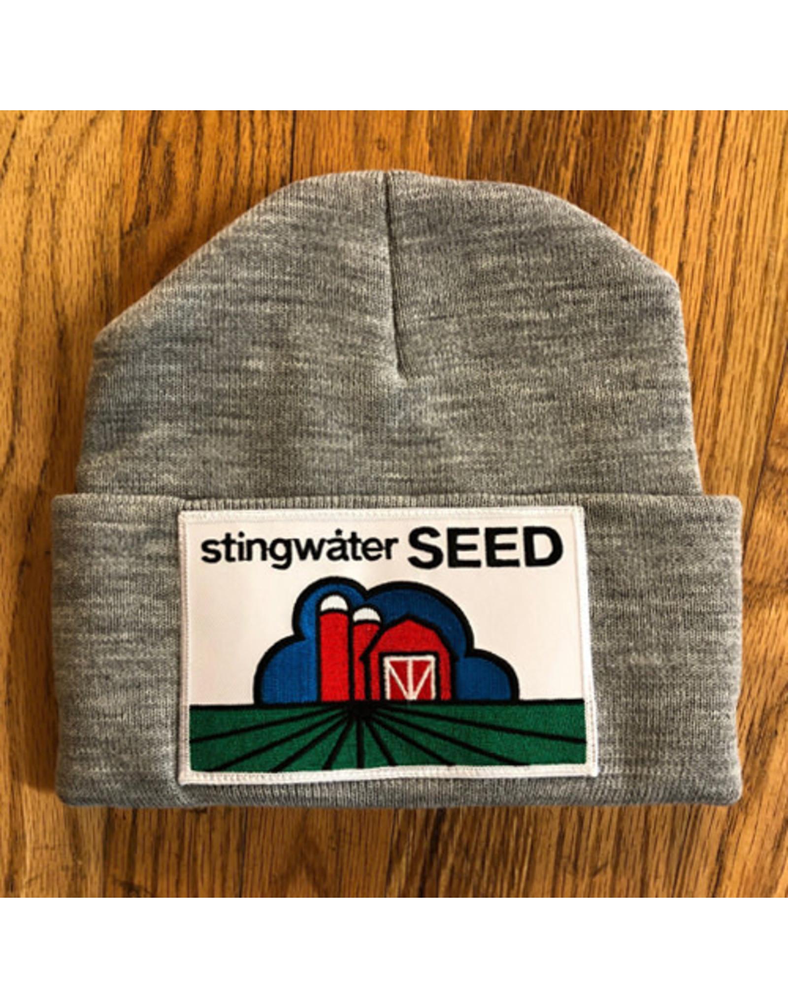 Stingwater Stingwater Beanie Seed Heather