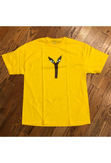 Stingwater Stingwater Tee Super Aya Yellow XL