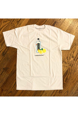 Stingwater Stingwater Tee LemonSting White MD