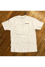 Stingwater Stingwater Tee Unknown White LG