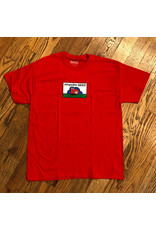 Stingwater Stingwater Tee Seed Red LG