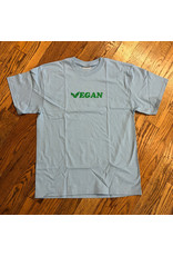 Stingwater Stingwater Tee Vegan Air Blue LG
