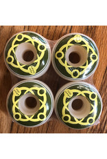 Satori Wheels Big Link 52mm101A Green
