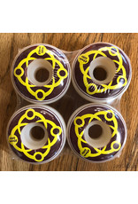 Satori Wheels Big Link 53mm101A Burgundy