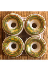 Satori Wheels Mandala 54mm101A Conical Green