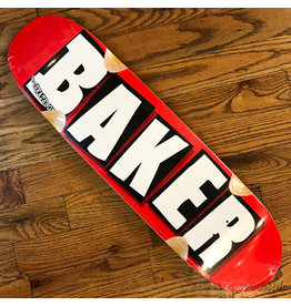 Baker Deck Brand Logo 8.5x32.1 SHAPED