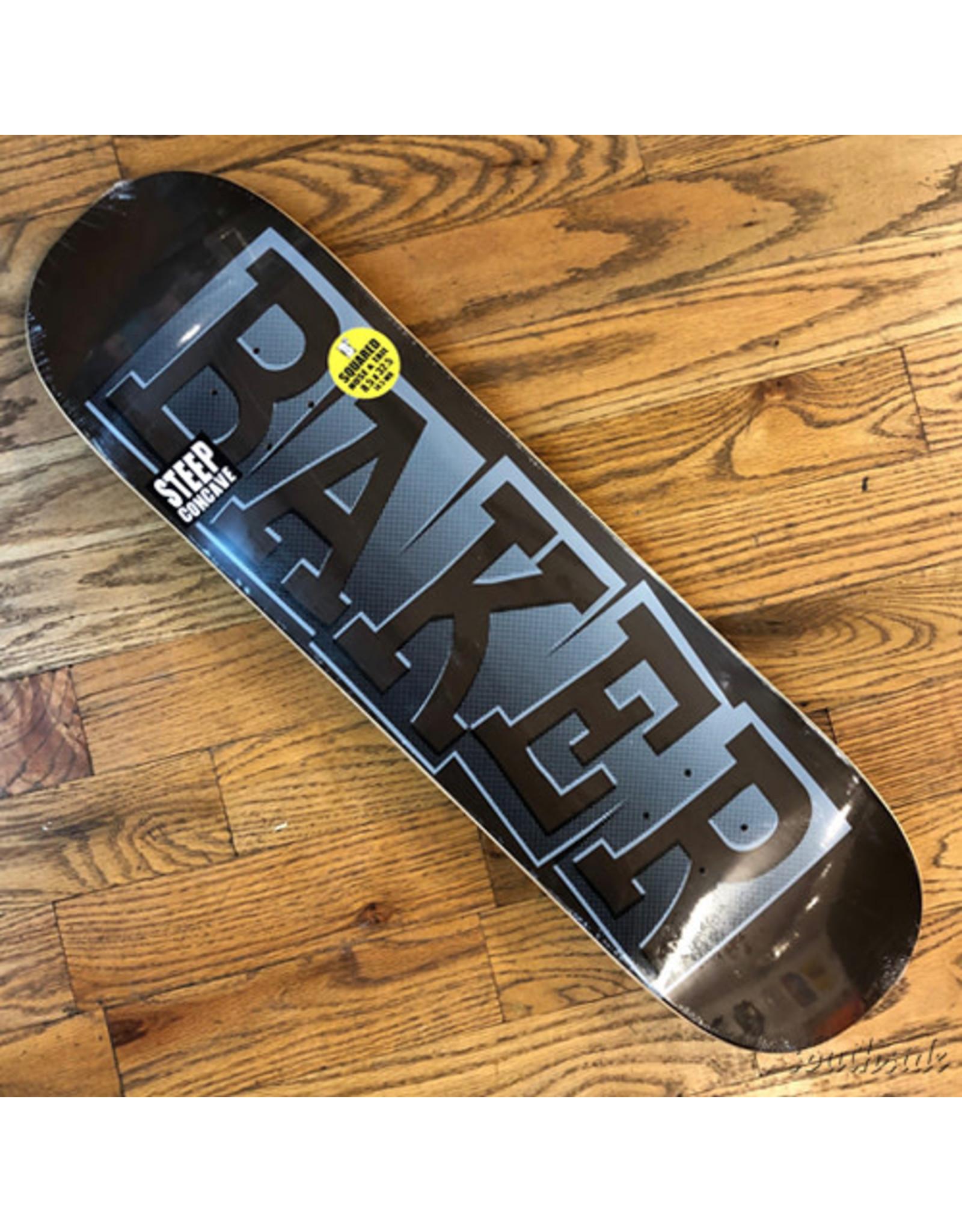 Baker Deck Rowan Zorilla Ribbon Name 8.5x32.3 Squared Shape